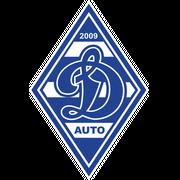 Dinamo-Auto logo