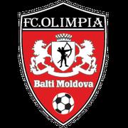 FC Zaria Balti logo