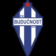 Buducnost Podgorica logo
