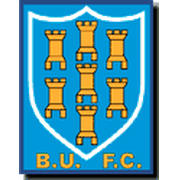 Ballymena United logo