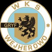 Gryf Wejherowo logo