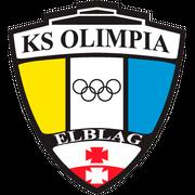 Olimpia Elblag logo