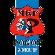Pogon Siedlce logo