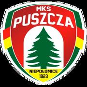 Puszcza Niepolomice logo