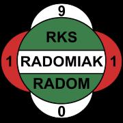 Radomiak Radom logo