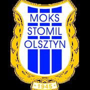 Stomil Olsztyn logo