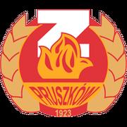 Znicz Pruszkow logo