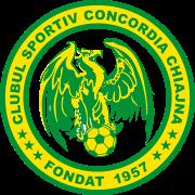 Concordia Chiajna logo