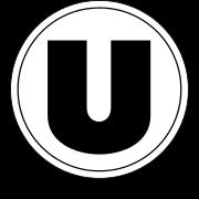 Universitatea Cluj logo