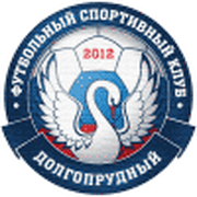 Olimp Dolgoprudny logo