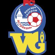 FC Volgar logo