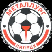Metalurg Lypetsk logo