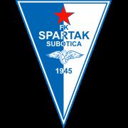 FK Spartak Subotica logo