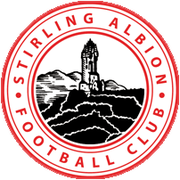Stirling Albion logo