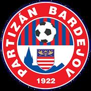 Partizan Bardejov logo