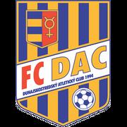 Dunajská Streda logo