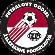 Zeleziarne Podbrezova logo