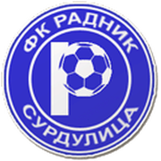 FK Radnik Surdulica logo
