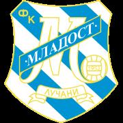 Mladost Lucani logo
