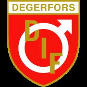Degerfors logo
