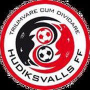 Hudiksvalls FF logo