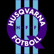 Husqvarna FF logo