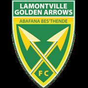 Lamontville Golden Arrows logo