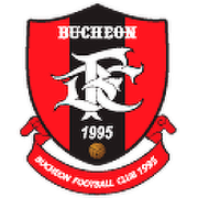 Bucheon FC 1995 logo