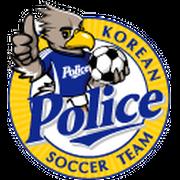 Chungnam Asan FC logo