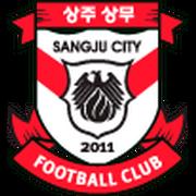 Gimcheon Sangmu logo