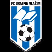 FC Vlasim logo