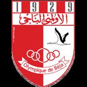 Olympique de Beja logo