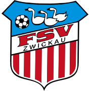 FSV Zwickau logo