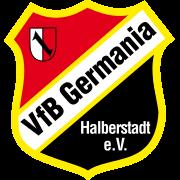 Germania Halberstadt logo