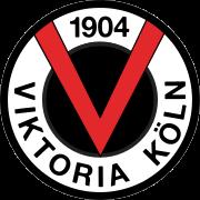 Viktoria Köln logo