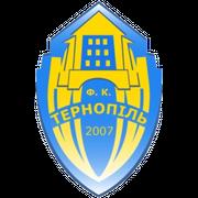 FC Ternopil logo