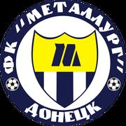 Metalurh Donetsk logo