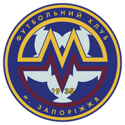 Metalurh Zaporizhya logo