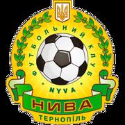 Nyva Ternopil logo