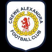 Crewe logo
