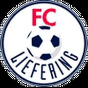 FC Liefering logo