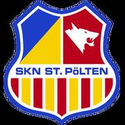 SKN St. Pölten logo