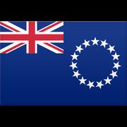Cookøerne logo