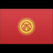 Kirgisistan logo