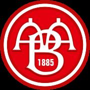AaB II logo