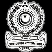 Mohammedan SC logo