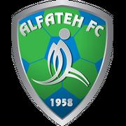 Al Fateh FC logo