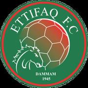 Al-Ettifaq logo