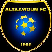 Al-Taawoun logo