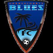 Orange County SC logo